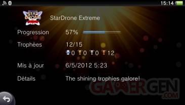 StarDrone Extrem trophees  08.05