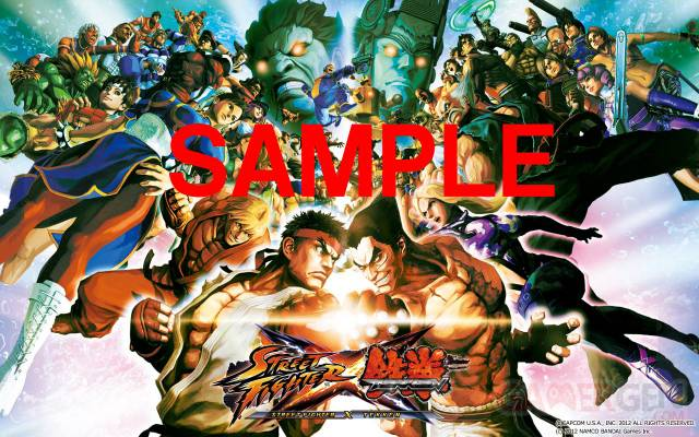 Street Fighter X Tekken 28.09.2012 (2)