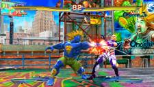 Street Fighter X Tekken gamescom 14.08