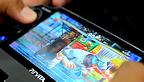 Street Fighter X Tekken logo vignette 17.07.2012
