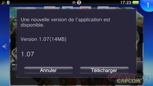 Street Fighter x Tekken maj 1.07 25.10.2012.