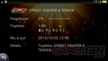 Street Fighter X Tekken trophees  25.10.2012 (2)