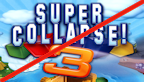 Super Collapse 3 logo vignette 23.04.201