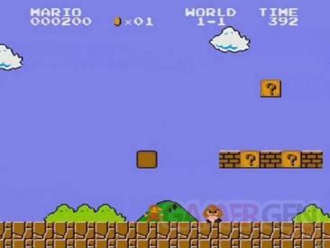 Super Mario Bros 21.08.2012
