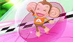 Super Monkey Ball logo vignette 18.05.2012