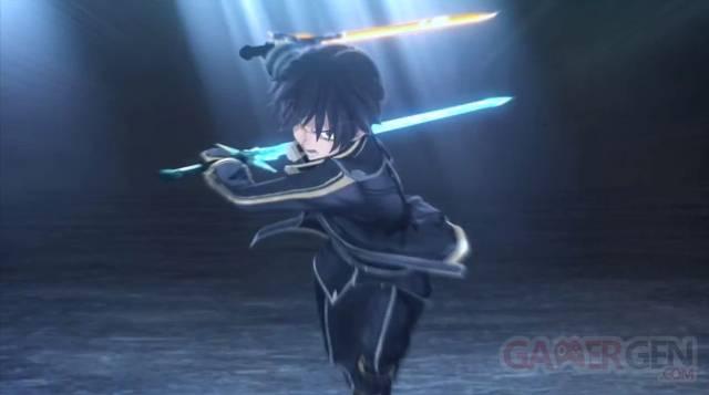 Sword Art Online psp 20.03.2013.