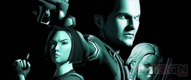 Syphon Filter 16.04.2012