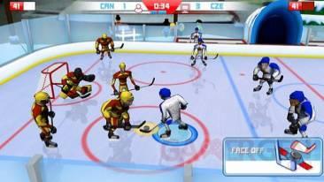 Table Ice Hockey 09.11.2012.