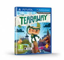 Tearaway jaquette 1