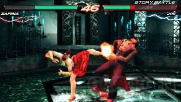 Tekken 6 psp 18.03.2013