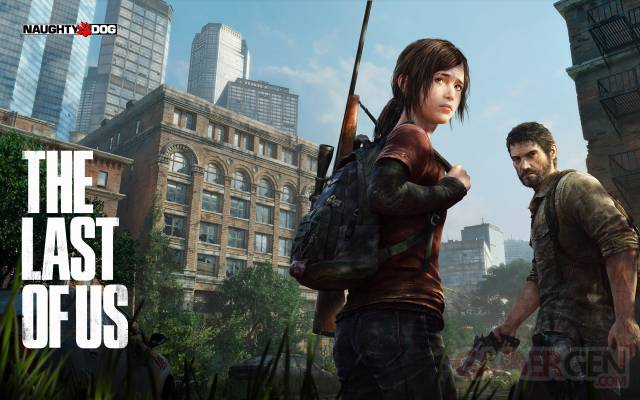 The Last of Us 27.06.2013.