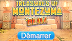 The Treasures Of Montezuma Blitz logo vignette 30.05.2012