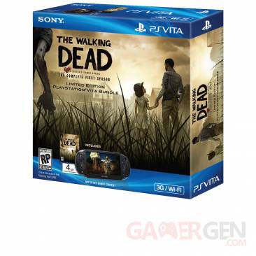 The Walking Dead 400 days bundle pack psvita 11.06.2013 (2)