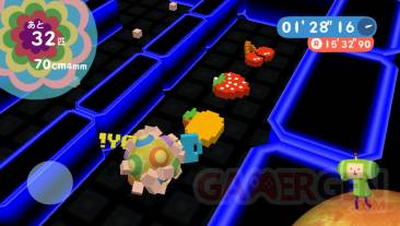 Touch my Katamari DLC Pac Man images screenshots 001