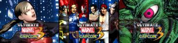 Ultimate Marvel vs Capcom 3 DLC