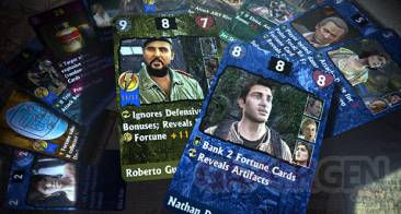 Uncharted Fight for Fortune 14.12.2012.
