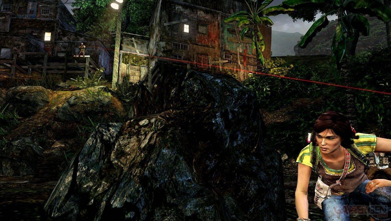 Uncharted Golden Abyss 07