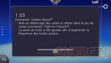 Uncharted Golden Abyss 22.11.2012.