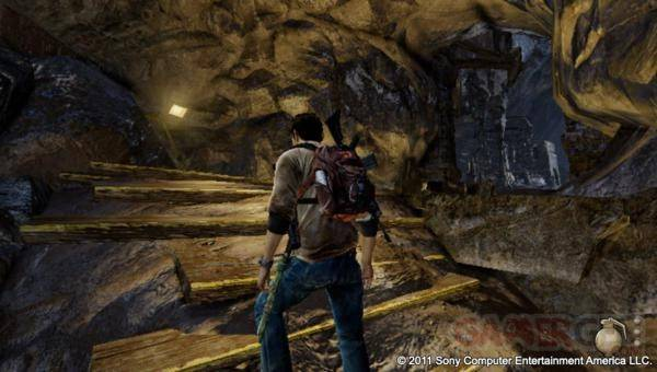 Uncharted Golden Abyss 325