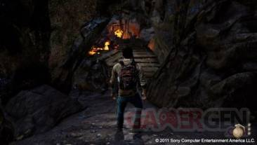 Uncharted Golden Abyss 332