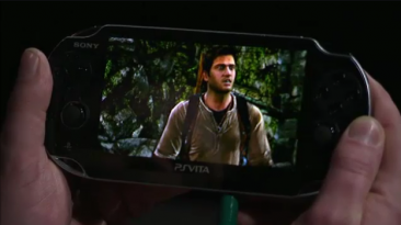 Uncharted Golden Abyss PsVita 01