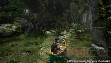 Uncharted Golden Abyss screenshots captures PSVita 017