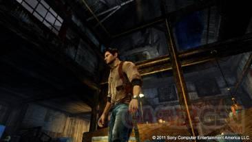 Uncharted Golden Abyss screenshots captures PSVita 030