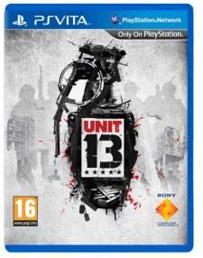 unit 13 cover