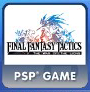 Vignette - Final Fantasy Tactics The war of The Lion  PSP