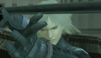 Vignette head metal gear solid