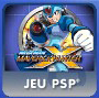 vignette Mega Man Maverick Hunter PSP