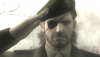 Vignette Metal Gear Solid HD