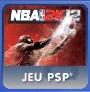 vignette NBA 2K12 PSP