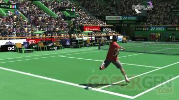 Virtua Tennis 4 World Tour Edition images screenshots 001