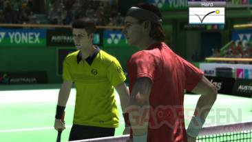 Virtua Tennis 4 World Tour Edition images screenshots 014