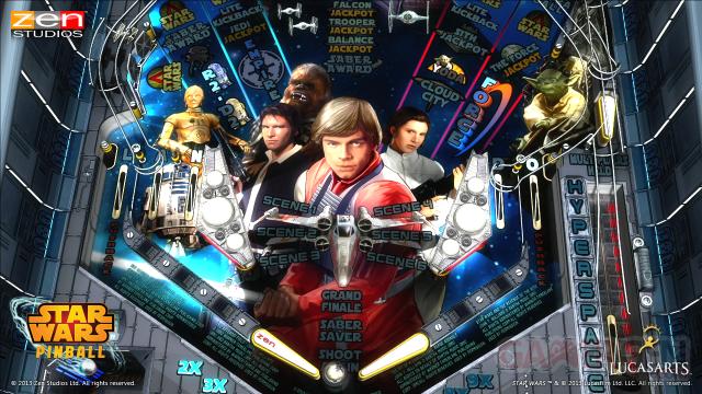 Zen Pinball 2 Star Wars 06.02.2013. (1)