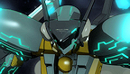 Zone Of The Enders HD Collection logo vignette 19.06.2012